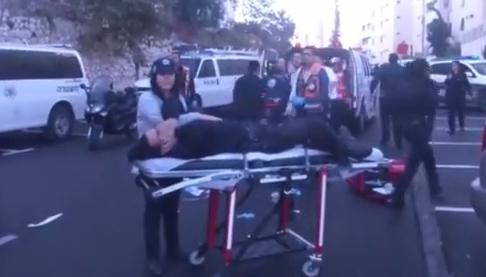 har nof israel massacre