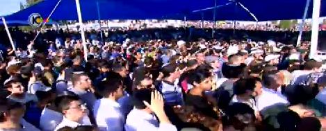 funeral for gilad eyal naftali