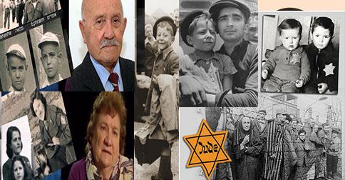important holocaust survivors quotes