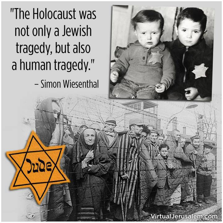 Holocaust Survivor Quotes Interesting 8 Quotes From People Who Lived Through The Holocaust