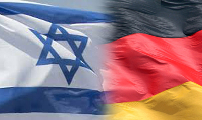 germany and israel work together against terror