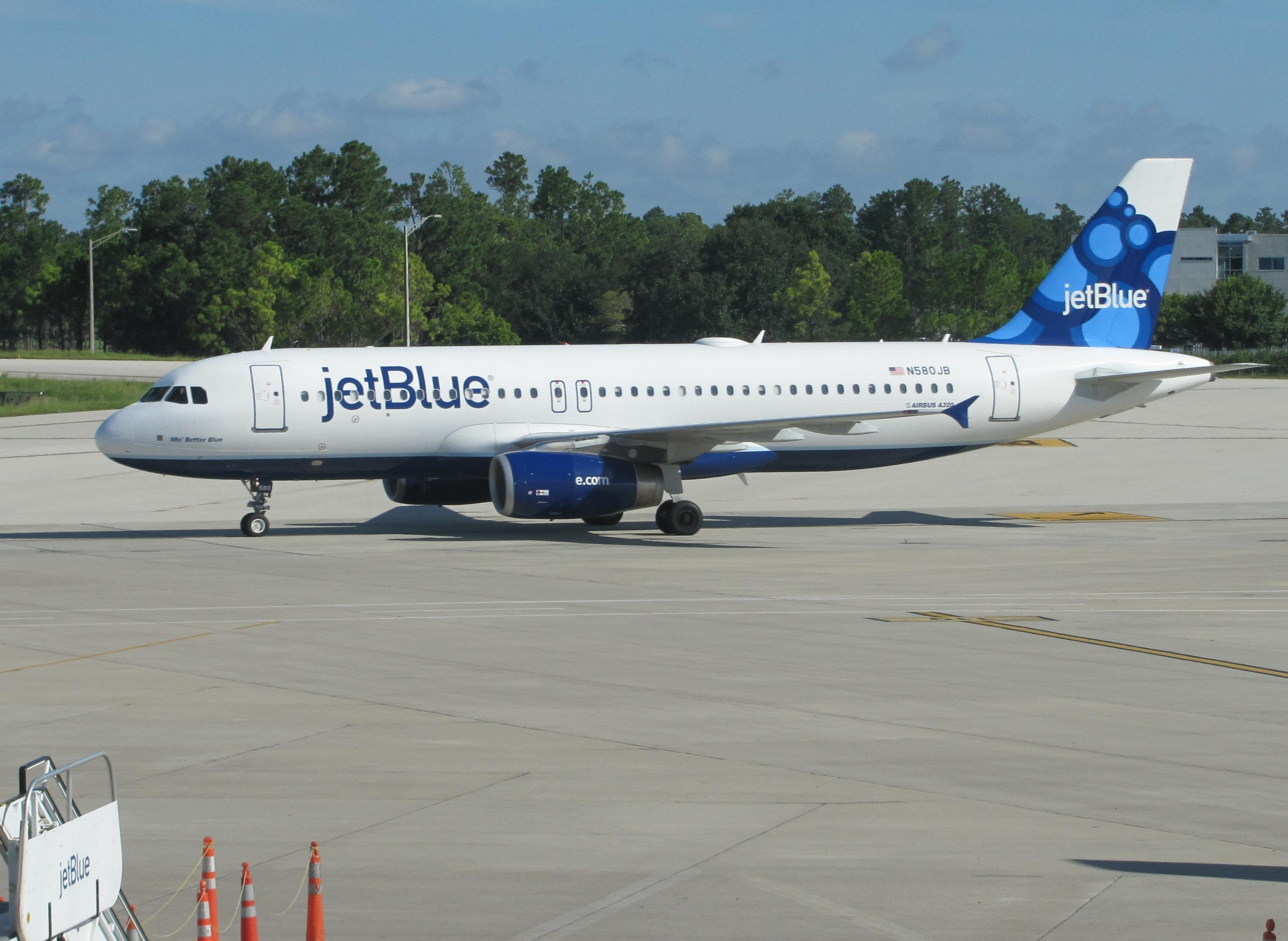 both jetblue passengers jewish