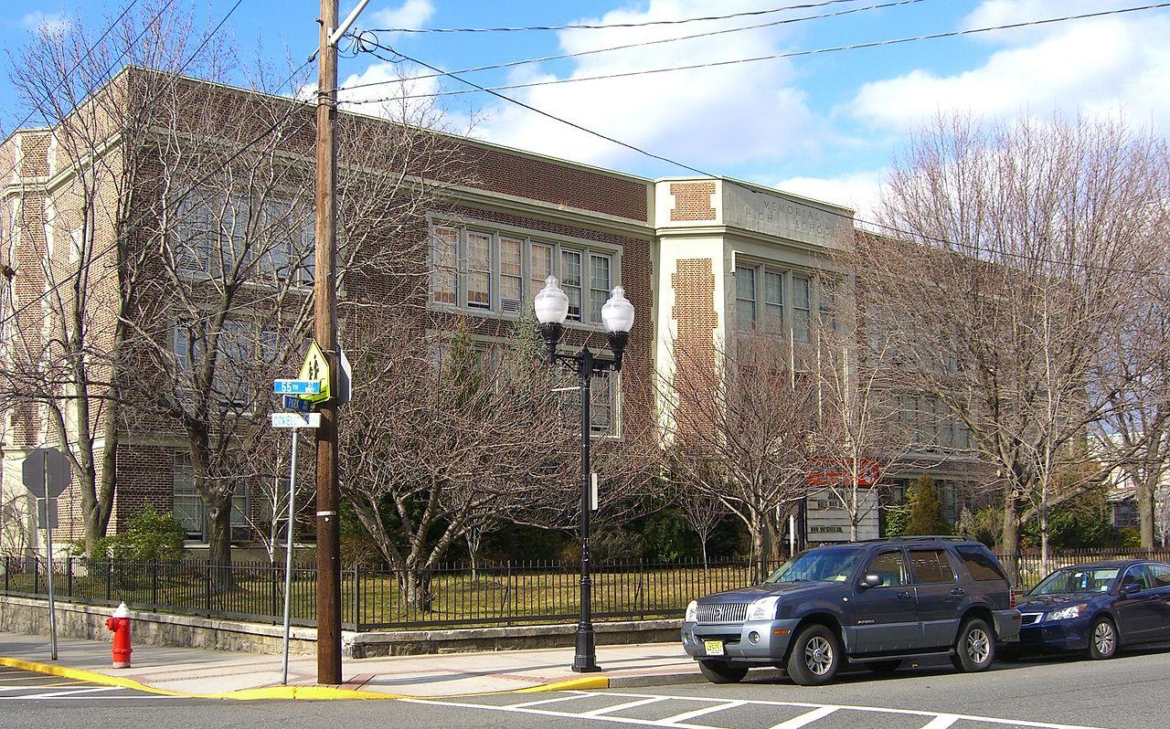 ny school