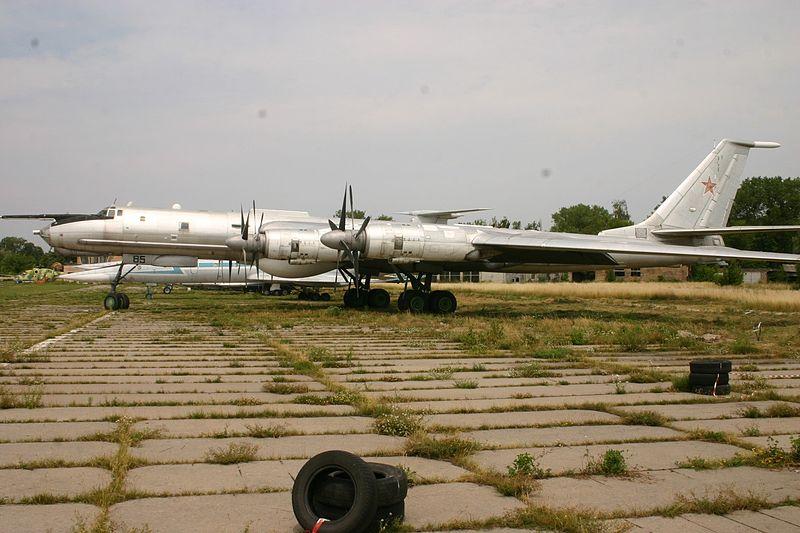 russian warplane