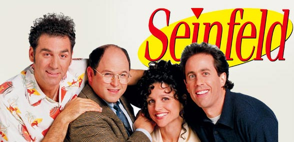 seinfeld is coming to israel