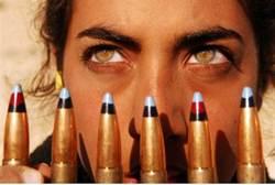 women bullet