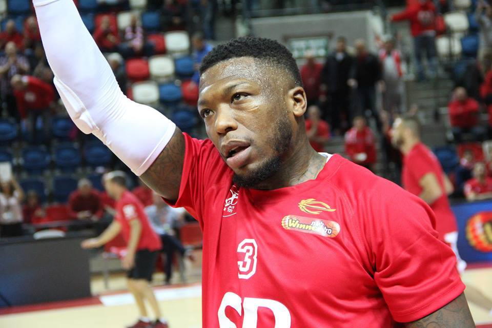 NBA Star Nate Robinson Talks About Living in Israel f3c5bc9bd