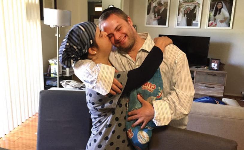 Muslimi äiti porno