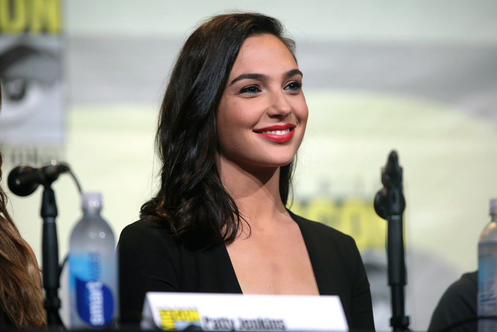 8 Inspirational Quotes From Wonder Woman Star Gal Gadot