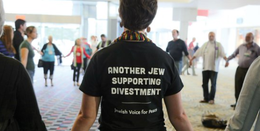 e072e332d5 Left-Wing NGO to American Jewish Youth: Israel Is Not Your Birthright