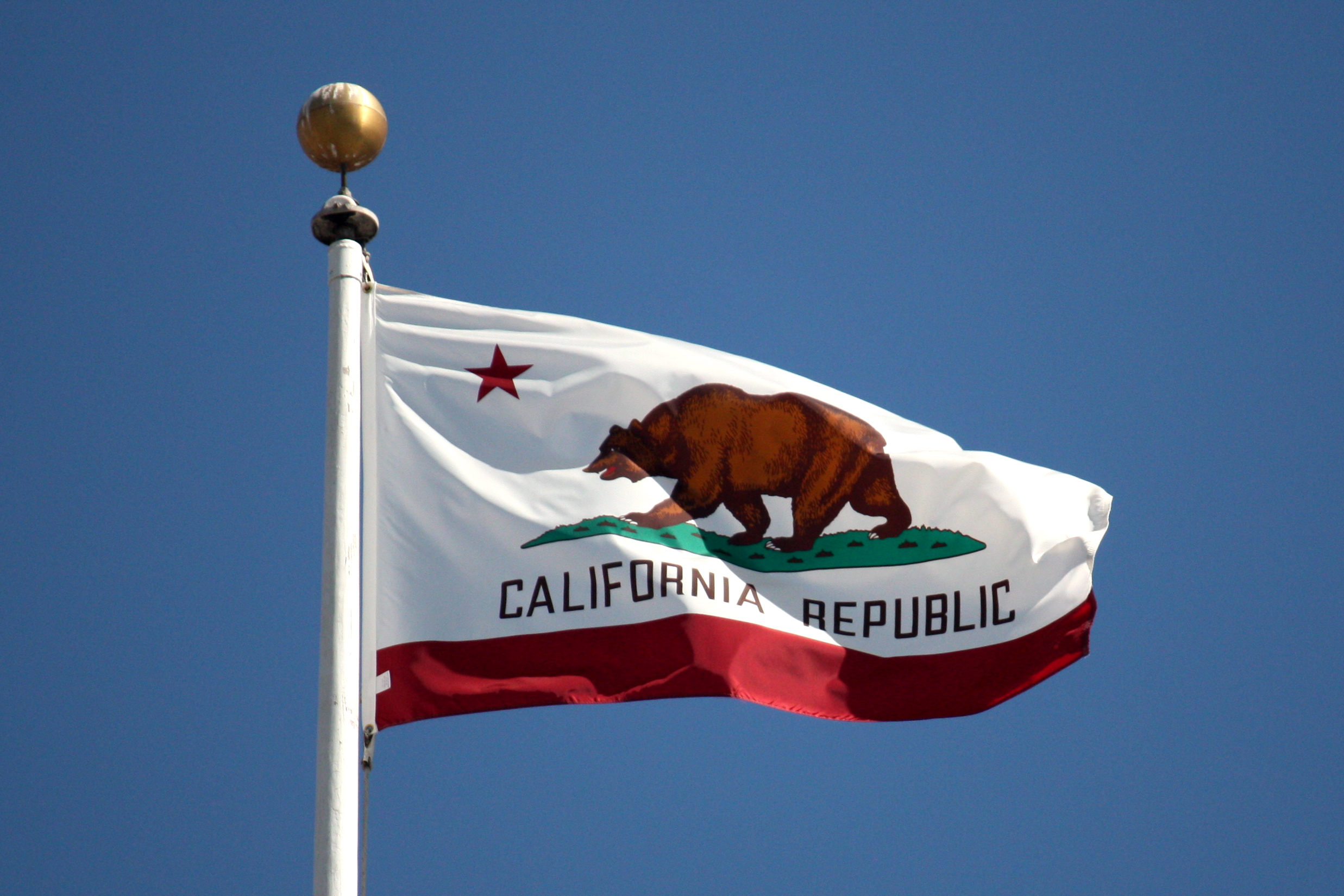 California State Legislature Passes Anti-BDS Bill