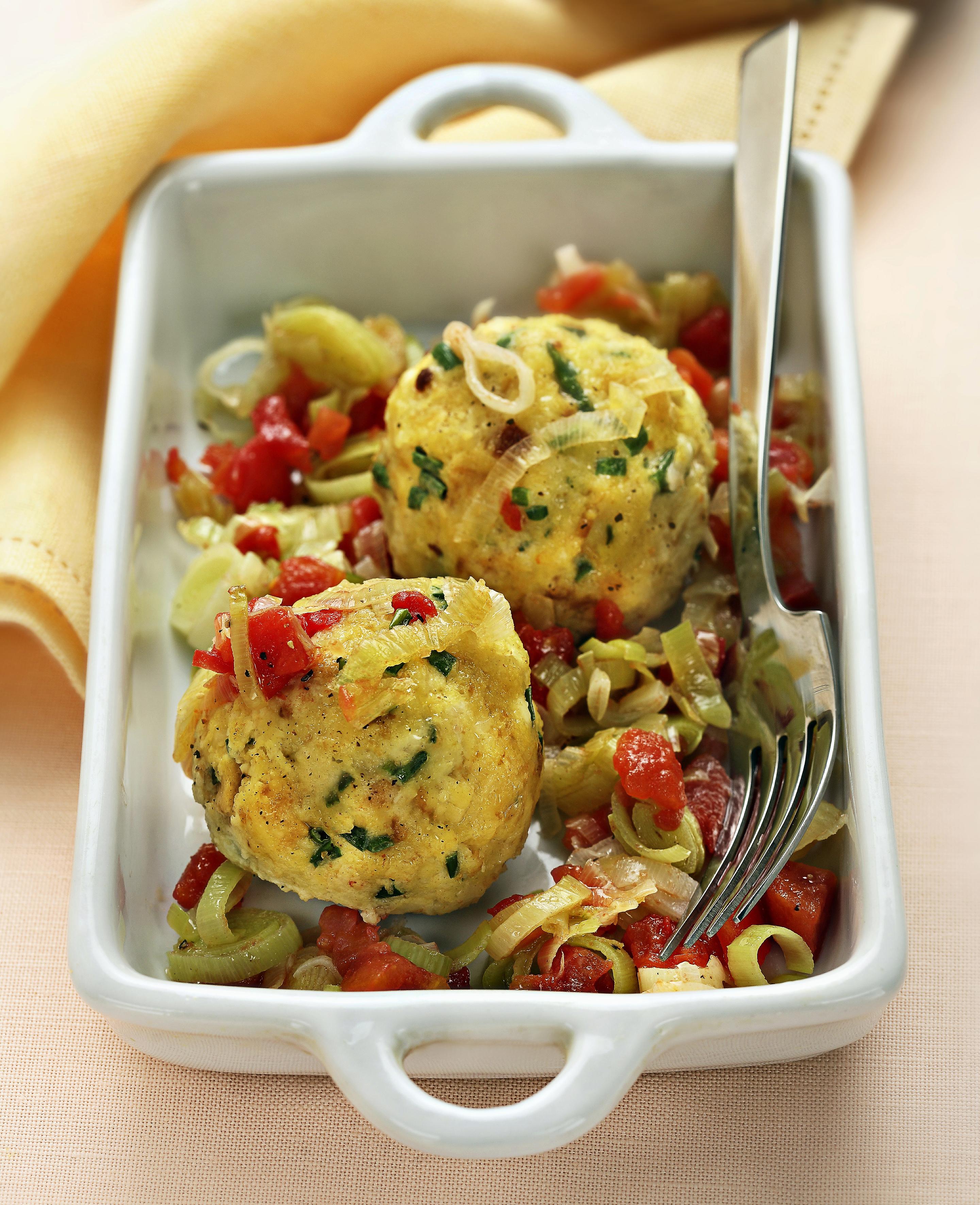 Gourmet Passover Recipes From Italian Chef Alessandra Rovati