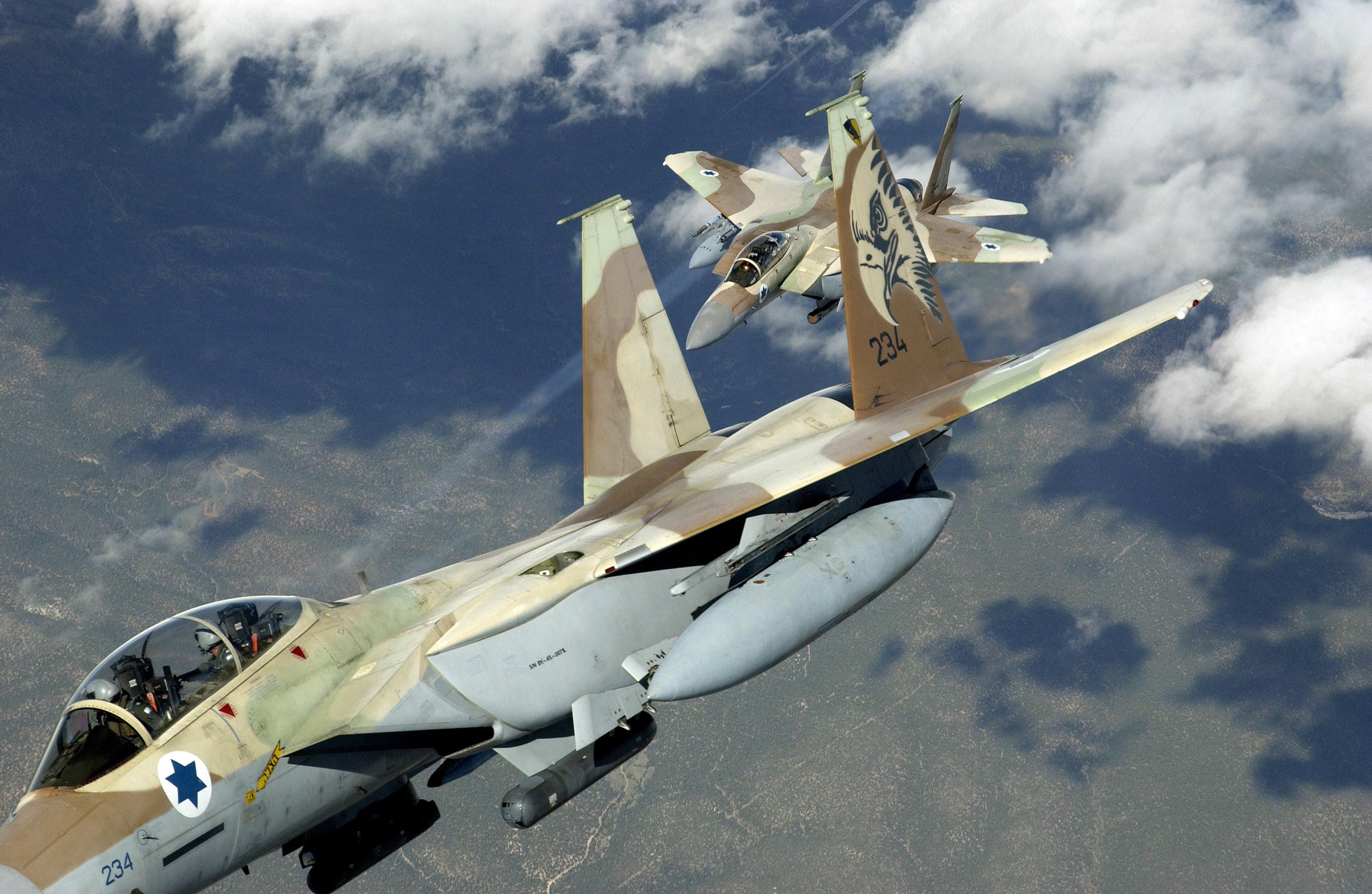 How Israeli special forces hijacked five rocket ships from France